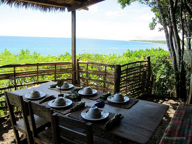 【薄荷酒店】蜜蜂农庄-Bohol Bee Farm Resort and Restaurant